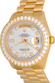 Rolex President Day-Date inventory number C42659 image