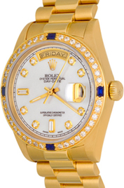 Rolex President Day-Date inventory number C42662 image