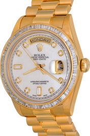 Rolex President Day-Date inventory number C42678 image