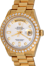 Rolex President Day-Date inventory number C42690 image