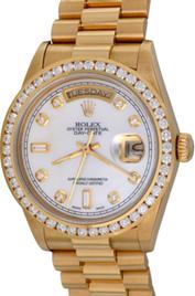 Rolex WristWatch inventory number C42777 image