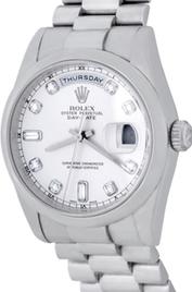 Rolex WristWatch inventory number C43747 image