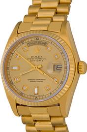Rolex WristWatch inventory number C43762 image