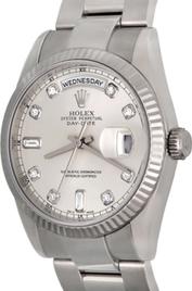 Rolex WristWatch inventory number C44080 image