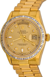 Rolex President Day-Date inventory number C44094 image
