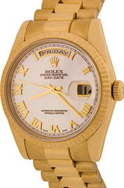 Rolex President Day-Date inventory number C44358 image
