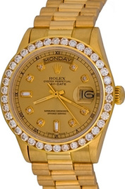 Rolex President Day-Date inventory number C44425 image