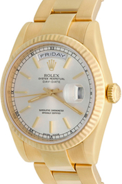 Rolex President Day-Date inventory number C44820 image
