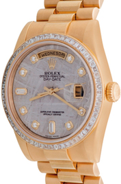Rolex President Day-Date inventory number C44885 image