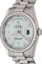 Rolex WristWatch inventory number C44967 image