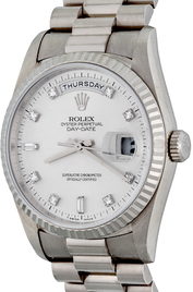 Rolex President Day-Date inventory number C45299 image