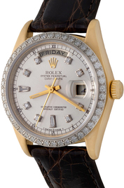 Rolex President Day-Date inventory number C45821 image