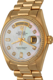 Rolex President Day-Date inventory number C46051 image