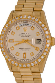 Rolex President Day-Date inventory number C46101 image