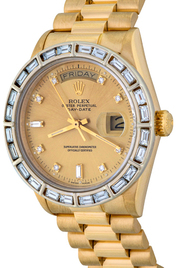 Rolex President Day-Date inventory number C46139 image