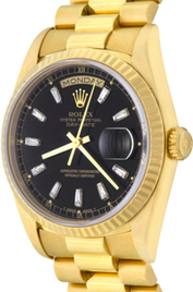 Rolex President Day-Date inventory number C46231 image