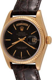 Rolex President Day-Date inventory number C46721 mobile image
