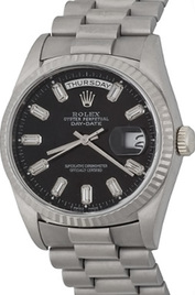 Rolex President Day-Date inventory number C46738 image