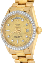 Rolex President Day-Date inventory number C46844 image