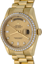 Rolex President Day-Date inventory number C46984 image