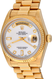 Rolex President Day-Date inventory number C47012 image