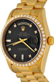 Rolex President Day-Date inventory number C47013 image