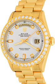 Rolex President Day-Date inventory number C47057 image