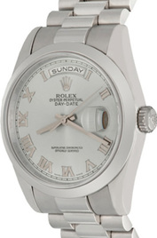 Rolex President Day-Date inventory number C47138 image