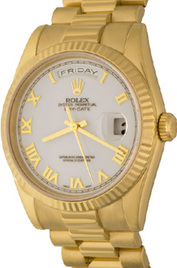 Rolex President Day-Date inventory number C47190 image