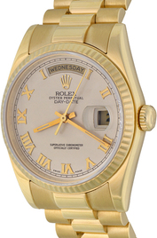 Rolex President Day-Date inventory number C47330 image