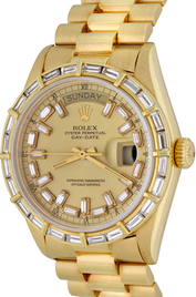 Rolex President Day-Date inventory number C47368 image