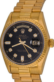 Rolex President Day-Date inventory number C47374 mobile image