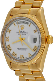 Rolex President Day-Date inventory number C47392 mobile image