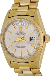 Rolex President Day-Date inventory number C47417 image