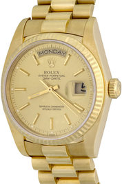 Rolex President Day-Date inventory number C47469 mobile image