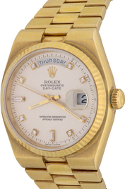 Rolex President Day-Date inventory number C47498 image