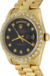 Rolex President Day-Date inventory number C47506 mobile image