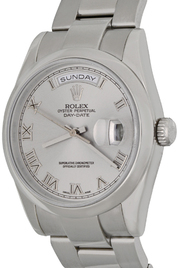 Rolex President Day-Date inventory number C47611 image