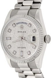 Rolex President Day-Date inventory number C47652 image