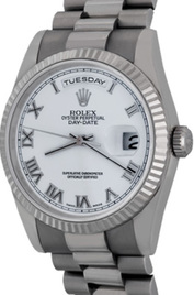 Rolex President Day-Date inventory number C47662 image