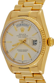 Rolex President Day-Date inventory number C47679 image