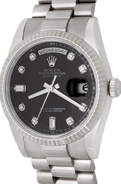 Rolex President Day-Date inventory number C47697 image