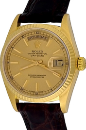 Rolex President Day-Date inventory number C47709 image