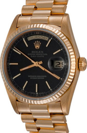 Rolex President Day-Date inventory number C47719 mobile image