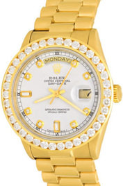 Rolex President Day-Date inventory number C47747 image
