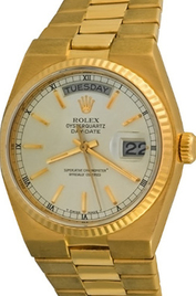 Rolex President Day-Date inventory number C47758 image