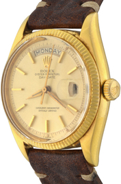 Rolex President Day-Date inventory number C47848 image