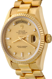 Rolex President Day-Date inventory number C47864 image