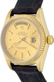 Rolex President Day-Date inventory number C47872 image