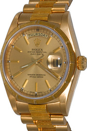 Rolex President Day-Date inventory number C47883 mobile image